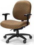 RFM Preferred Seating Metro Big & Tall Office Chair 20050