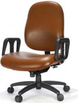 RFM Preferred Seating Metro Big & Tall Office Chair 20850