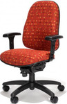 RFM Preferred Seating Multi-Shift Managers Chair 9826