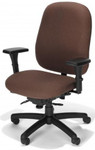RFM Preferred Seating Protask Managers Chair 5875