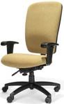 RFM Preferred Seating Rainier High Back Office Chair R4