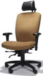 RFM Preferred Seating Ray Executive Chair 4295