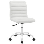 Modway Ripple Armless Office Chair (8 Colors!)