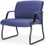 RFM Preferred Seating Sidekick Guest Chair 704A