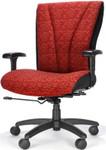 RFM Preferred Seating Sierra Big & Tall Managers Chair 85250