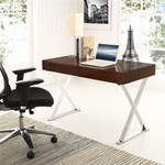 Modway Sector Contemporary Writing Desk EEI-1183 (2 Finish Options!)