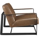 Modway Seg Upholstered Vinyl Accent Chair EEI-2075