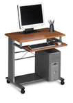 Mayline Eastwinds Empire Mobile Computer Desk 945