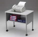 Mayline Eastwinds Storage Cart/Mobile Table