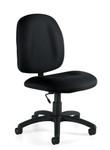 11650 armless otg task chair