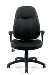11652 offices to go high back tilter chair