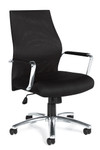 11657b offices to go mesh chair angled view