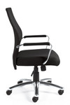 Offices To Go 11657B Mesh Back Managers Chair