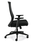 Offices To Go 11980B High Back Mesh Executive Chair