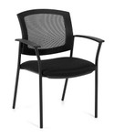 Offices To Go 2809 Mesh Back Side Chair