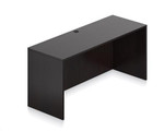 "Offices To Go 66"" x 24"" Executive Credenza Shell"
