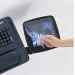 Safco Ergo-Comfort Premium Under Desk Keyboard Drawer 2213