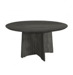 "Mayline Medina 48"" Round Multi Purpose Table MNCR48 (5 Finishes!)"