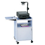 Safco Mobile Projector Stand 8927