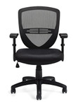 Offices To Go Mesh Back Managers Chair 11320B