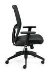 Offices To Go Mesh Back Synchro-Tilter Office Chair 3191