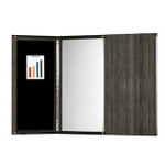 mnpb medina folding presentation board