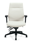 Offices To Go OTG2913 Luxhide Managers Multi-Tilter Chair