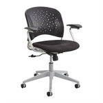 Safco Reve Round Back Task Chair (2 Color Options!)