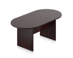 Offices To Go SL7136RS Superior Laminate Conference Table (5 Finish Options!)