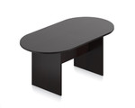 Offices To Go SL7136RS Superior Laminate Conference Table (4 Finish Options!)