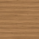 Offices To Go Superior Laminate Oval Conference Table with Walnut Finish