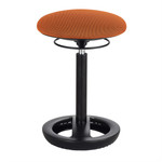 Safco Twixt Active Seating Desk Height Stool (5 Color Options!)