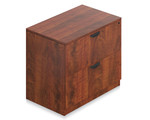 Offices To Go Superior Laminate Two Drawer File Cabinet SL3622LF (5 Finishes Available!)