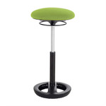 Safco Twixt Extended Height Active Stool (5 Color Options!)