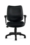 Offices To Go Tilter Chair with Arms 11612B