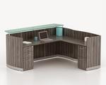 inside view of medina reception desk mnrslbf