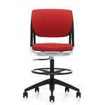 Global 6413 Model Novello Drafting Chair