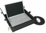 Systematix Lockable Laptop Drawer w/ mouse LLDM
