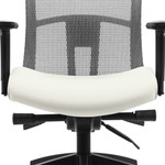 vion task chair seat and back