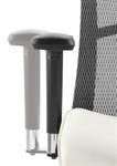 vion chair width adjustable arms