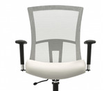 Vion Mesh Back Drafting Chair 6328-6 by Global