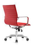 Woodstock Janis Mid Back Conference Chair (5 Color Options!)