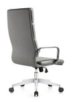 Woodstock Jimi Contemporary Leather Office Chair (4 Colors!)