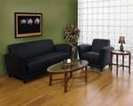 Mayline Santa Cruz Lounge Furniture Collection (2 Piece)