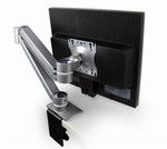 Mayline Single Screen Monitor Arm EZKE1