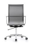 Woodstock Marketing Joan Sleek Mesh Office Chair (3 Colors!)