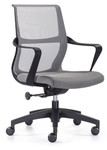 Woodstock Marketing Ravi Modern Office Chair (3 Colors!)