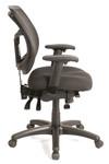 Eurotech Seating Apollo Mesh Back Ergonomic Office Chair MFT9450