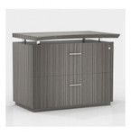 Mayline Sterling STELF Two Drawer Lateral File Cabinet