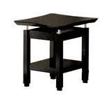 Mayline STET Sterling Series End Table (3 Finish Options Available!)